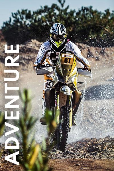 Modalidad ADVENTURE - RACERED 1000 DUNAS tienda 2