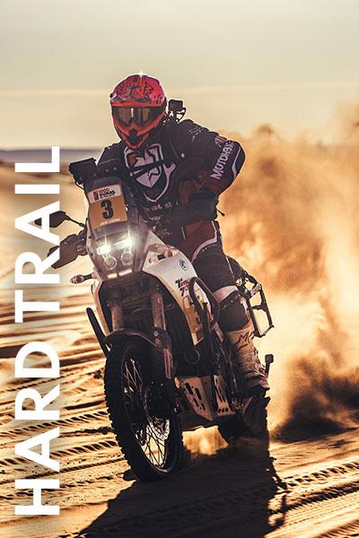 Modalidad HARD TRAIL - RACERED 1000 DUNAS tienda 2