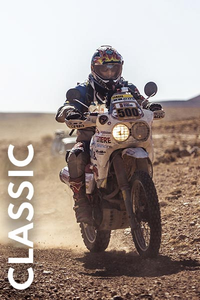 Modalidad CLASSIC - RACERED 1000 DUNAS tienda