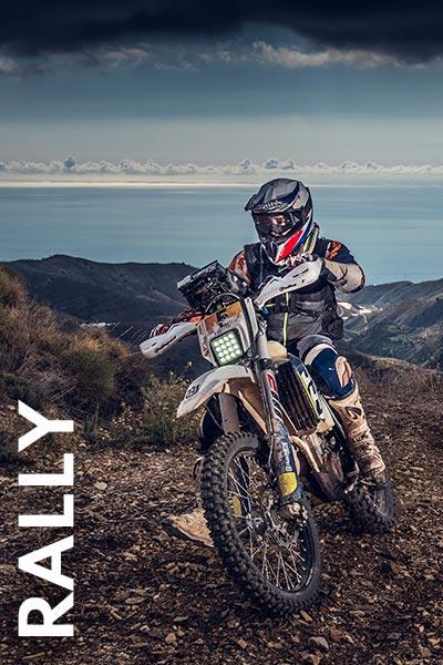 Modalidad RALLY - GRX Granada 1000 Dunas